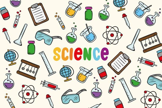 Từ vựng chủ đề school về các môn khoa học