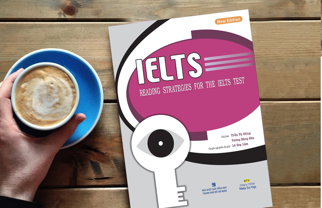 IELTS strategy for reading