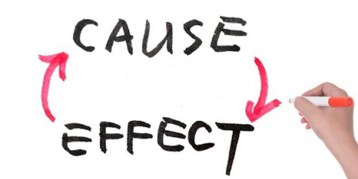 Cách viết bài essay cause and effect
