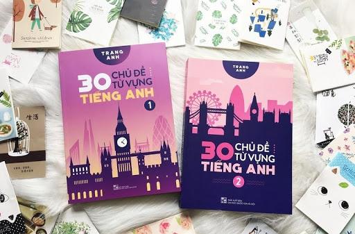 30 chuyên đề từ vựng tiếng Anh