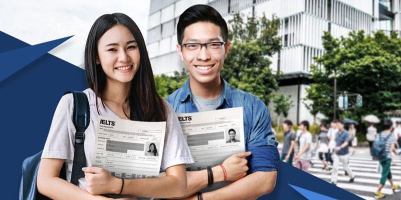 Review khóa học Luyện thi IELTS cấp tốc tại Vietop từ học viên