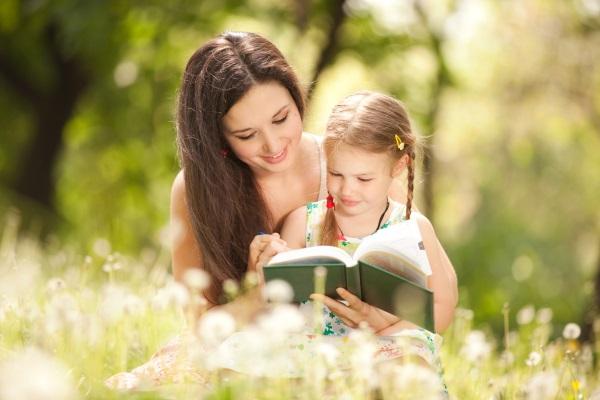 Các từ vựng tiếng Anh dành cho mẹ và bé