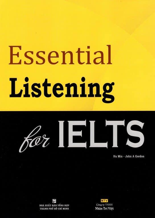 Tải sách Essential Listening For IELTS