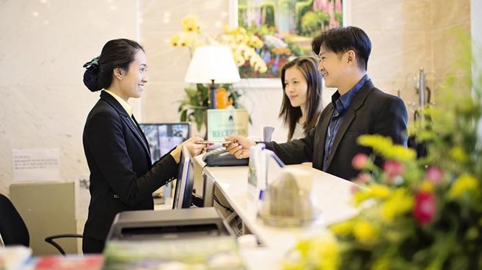 Tổng hợp các từ vựng tiếng Anh về chuyên ngành khách sạn