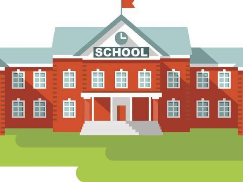 Chủ đề trường học