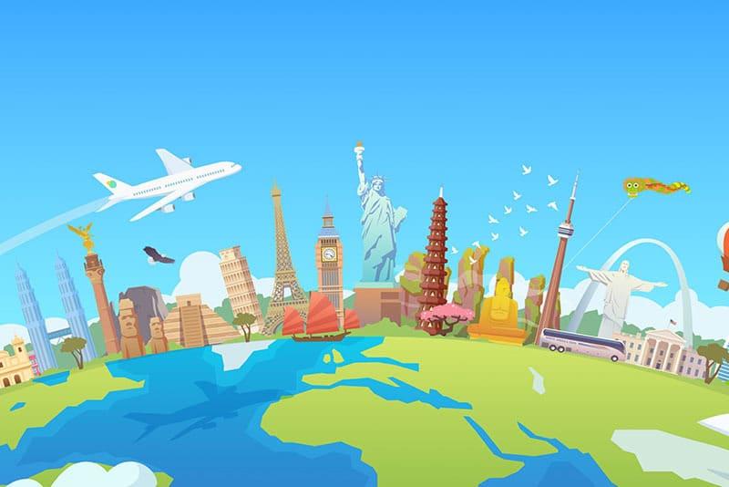 Top 10 công ty tư vấn du học uy tín ở thành phố Hồ Chí Minh được tin dùng số 1
