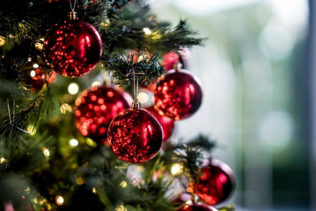 Từ vựng tiếng Anh về vật dụng trong ngày lễ giáng sinh