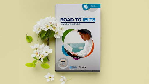 Tải PDF miễn phí - Road to IELTS