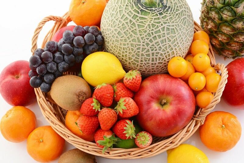 Từ vựng tiếng anh chủ đề trái cây