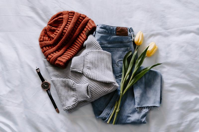 Từ vựng tiếng Anh về quần áo: Các loại mũ