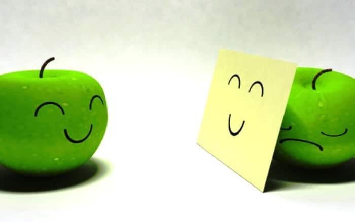 Bài mẫu tiếng Anh về chủ đề cảm xúc