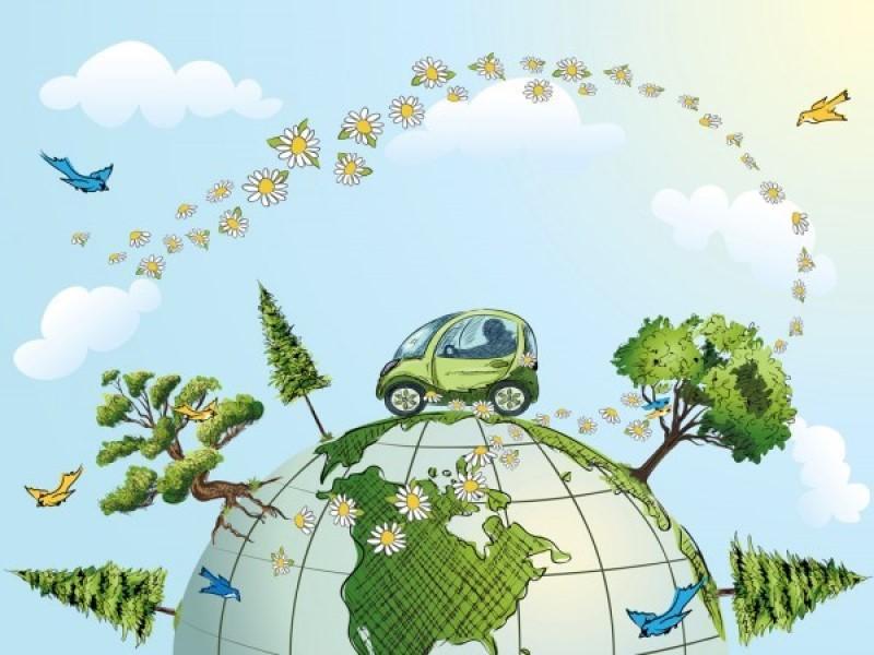 Từ vựng tiếng Anh chủ đề môi trường