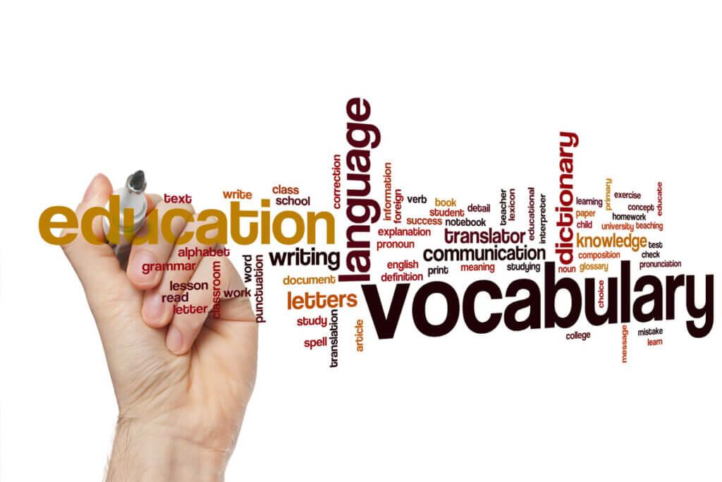 Viết từ mới theo nhóm các từ đồng nghĩa