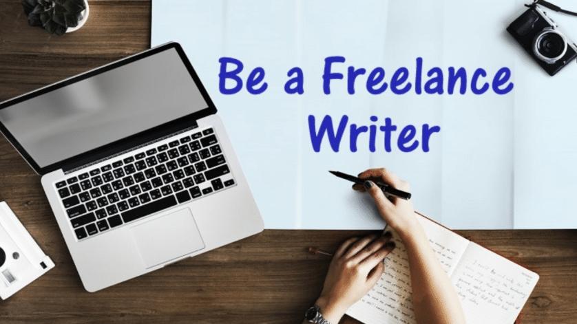 Freelance Writer - Việc làm thêm cho du học sinh mùa Covid-19