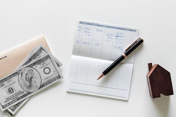 Chứng minh tài chính du học Mỹ cần bao nhiêu tiền bằng sổ tiết kiệm