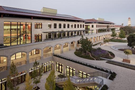 Đại học Stanford