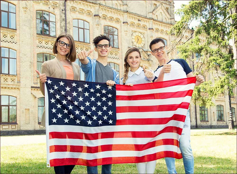 Học bổng du học Mỹ 2021 bậc cử nhân